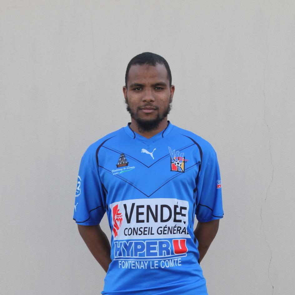 Mohamed HAMZAOUI