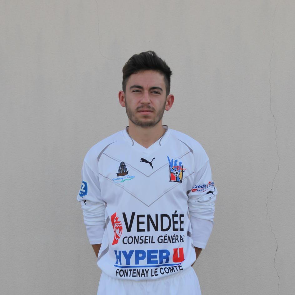 Vincent UGARTE