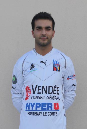 Clément MERLET