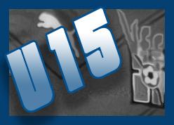 Formation U15 logo