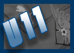 Formation U11 logo