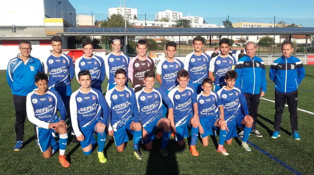 U17 Elite 2017-2018