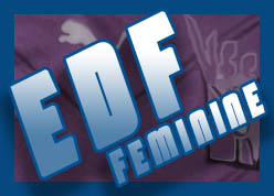 section EDF feminine