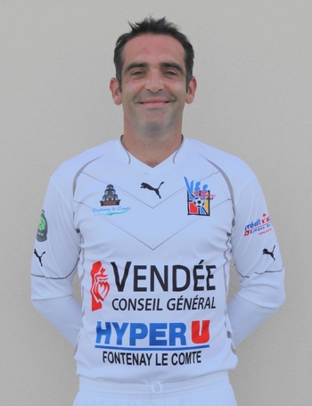 Sebastien Ducourneau