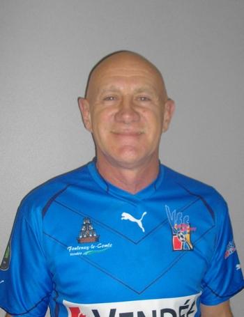 Serge Denechere