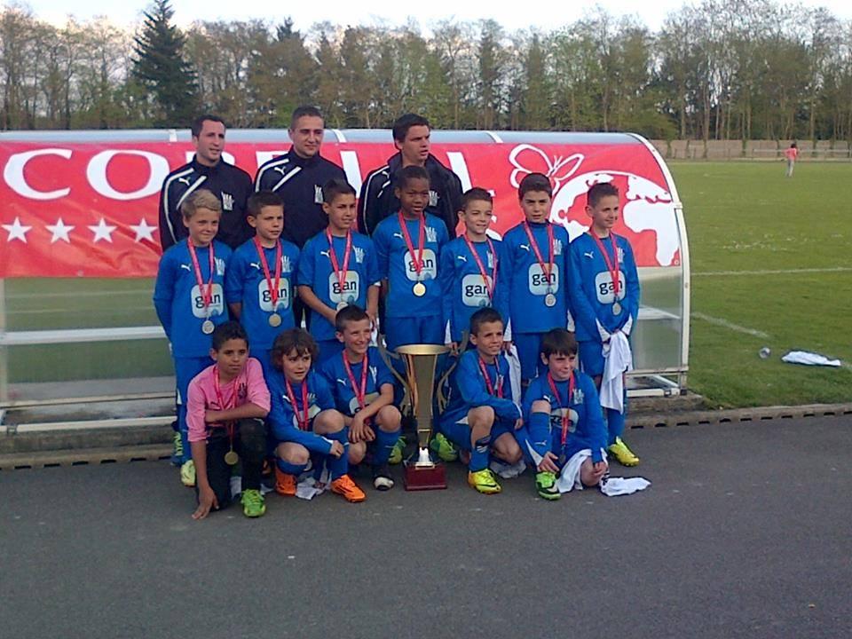 Fontenay - Cordial Cup 2014
