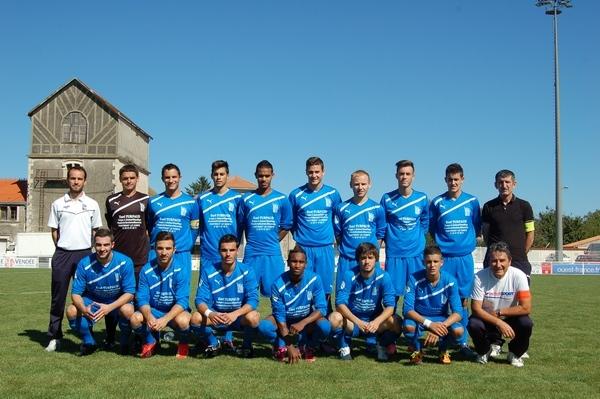 DH Saison 2013-2014