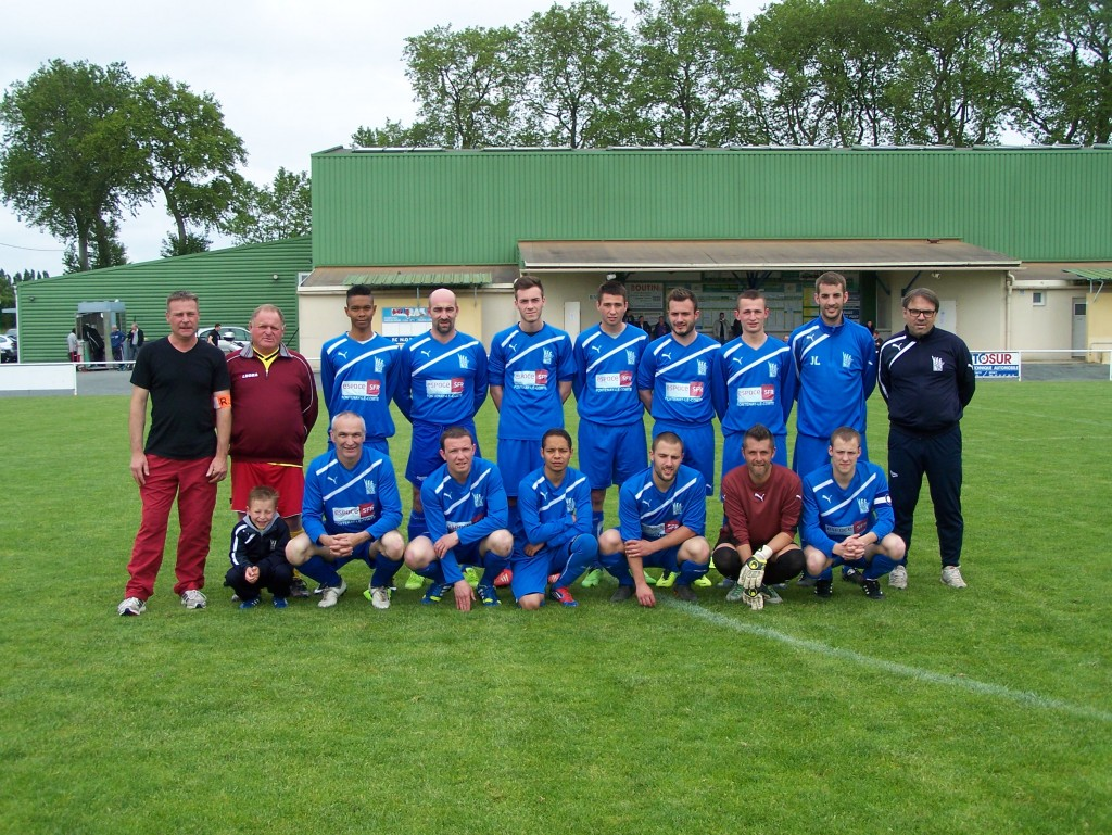 Groupe D2 - 2013-2014