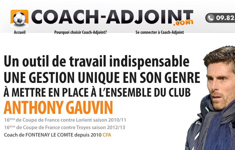 Coach Adjoint