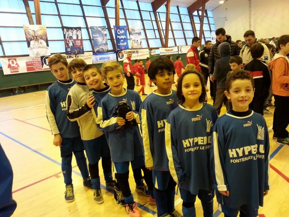 U11 Futsal