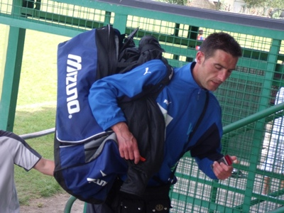 Arnaud SEGUY
