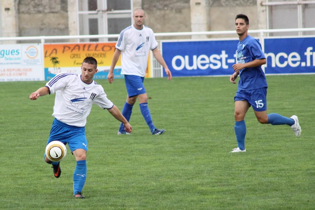 Mathieu COUDREAU