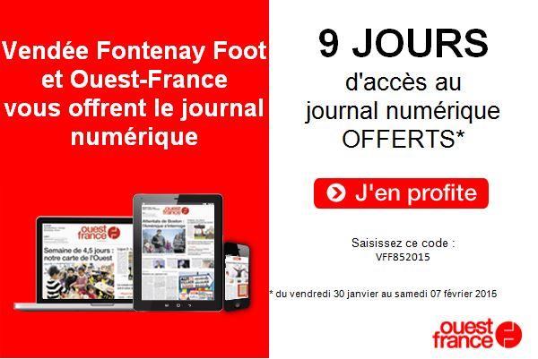 Ouest France Numérique