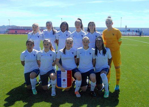 Equipe de France U17F
