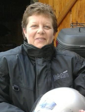 Sylvie COSSET
