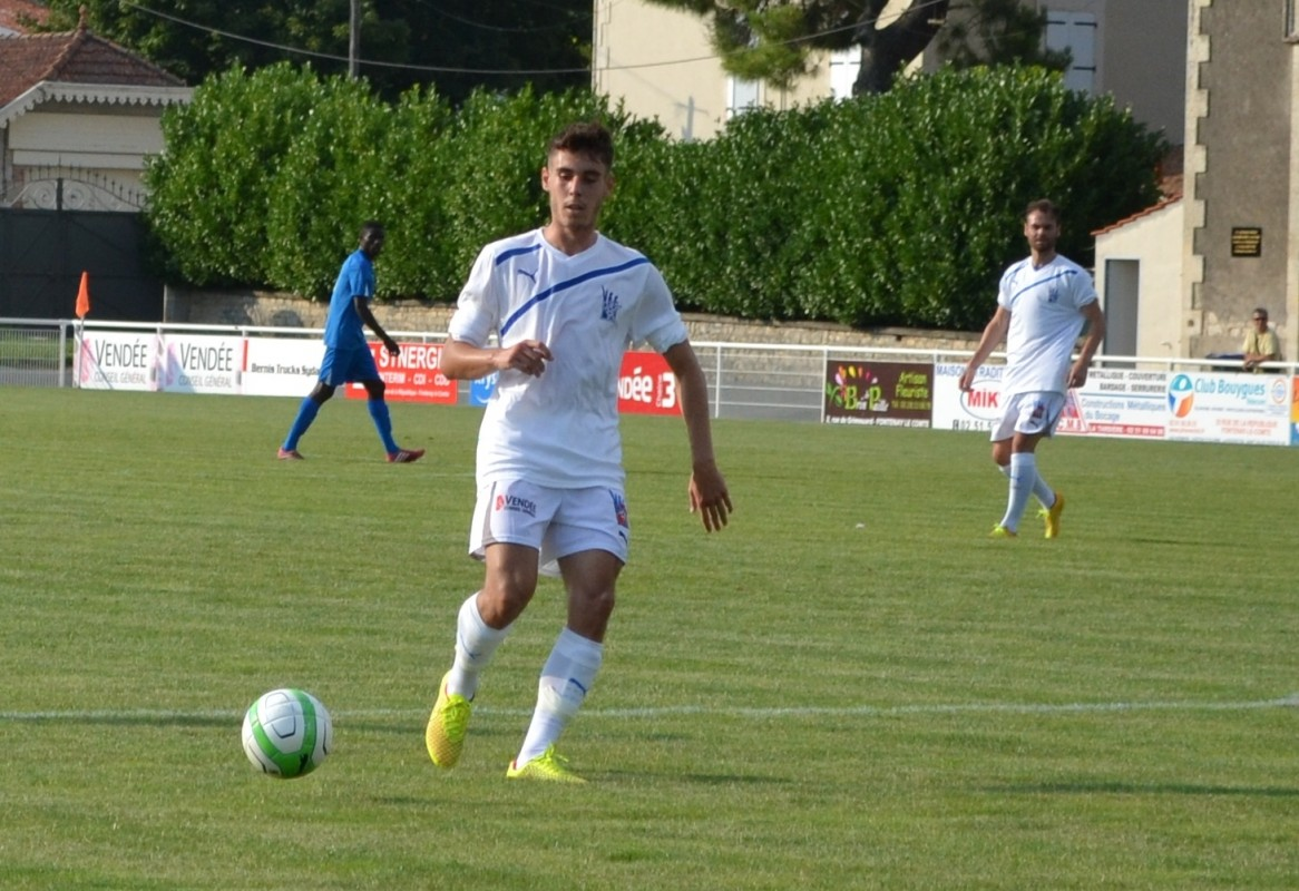 Alexandre FRADE