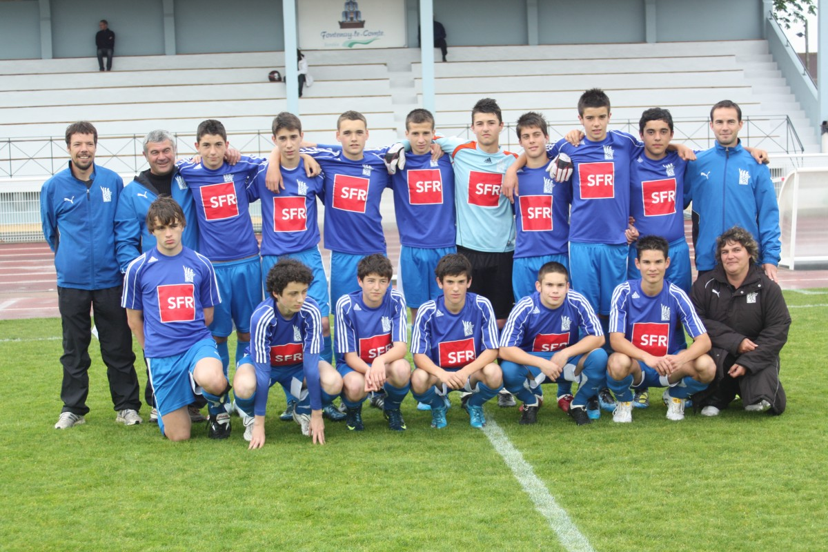 U16 Inter-Ligue