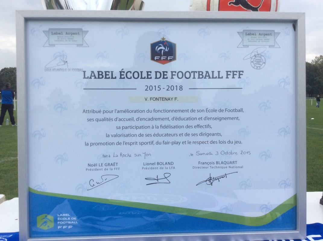 Label EDF 2015
