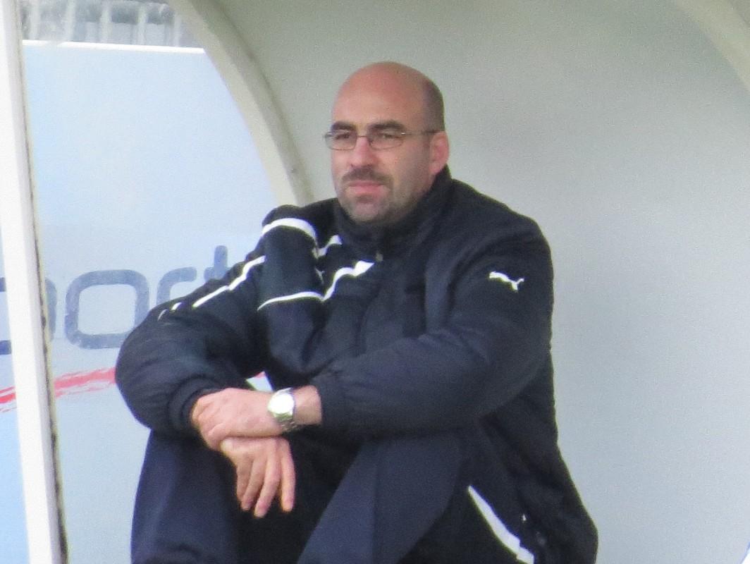 Nicolas GARREAU