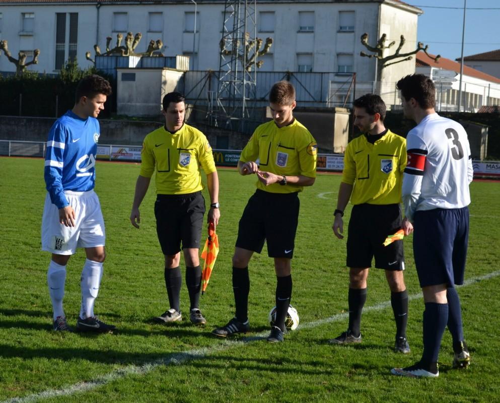 Gambardella 64è contre Angoulême (2)