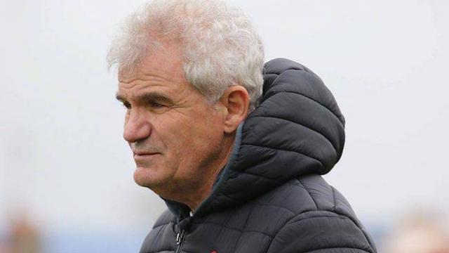 Gérard NICOL