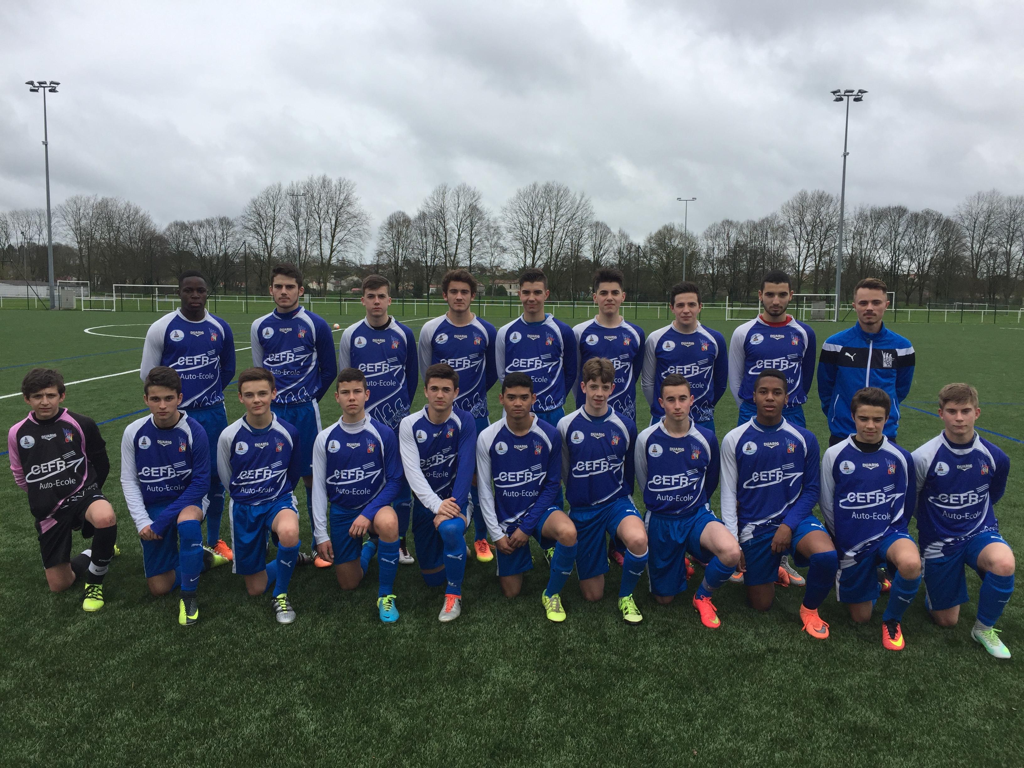 VFF U16 U17 U18