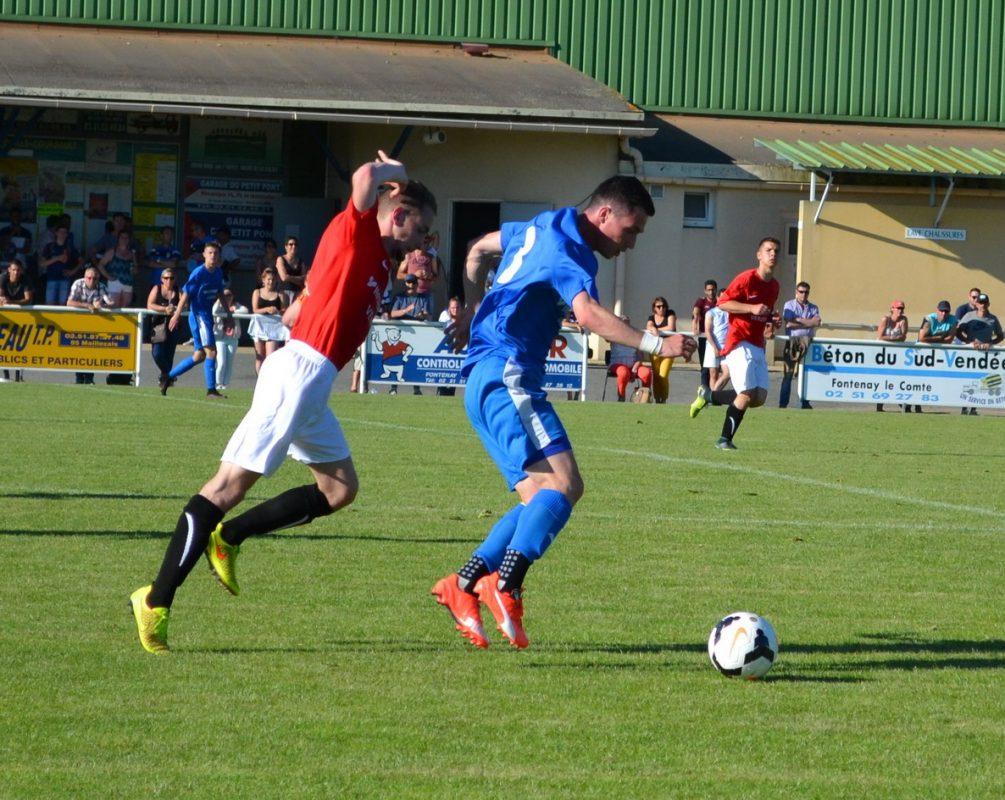 Finale Coupe de Vendée U19 - Vendée Fontenay Foot 2017 (26)