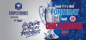 Affiche Coupe de France 2018-3