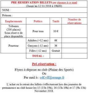 Flyers Coupe de France