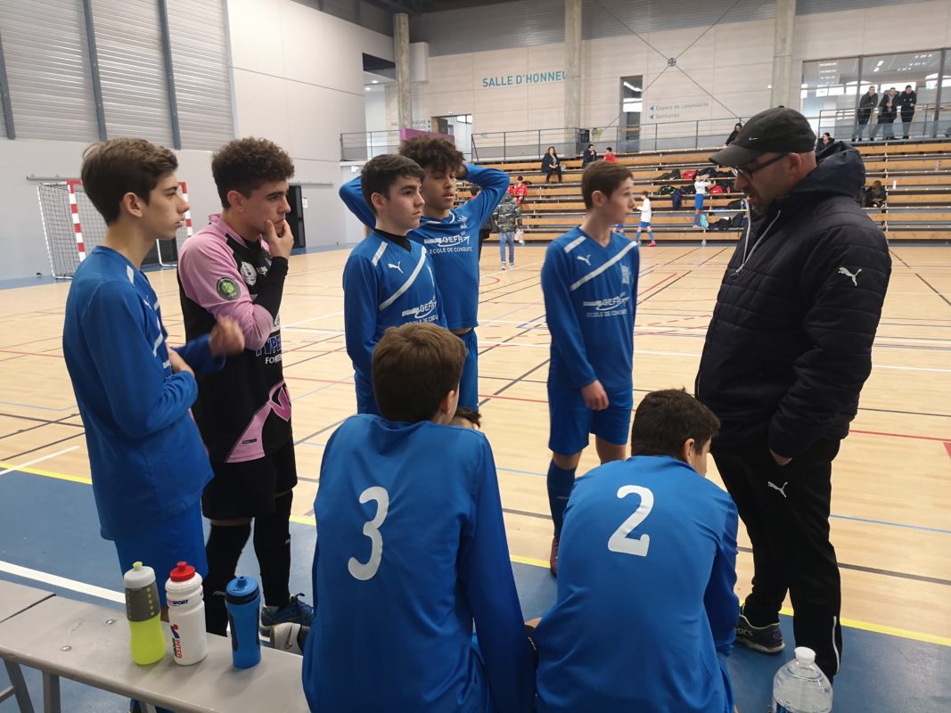U15 Futsal