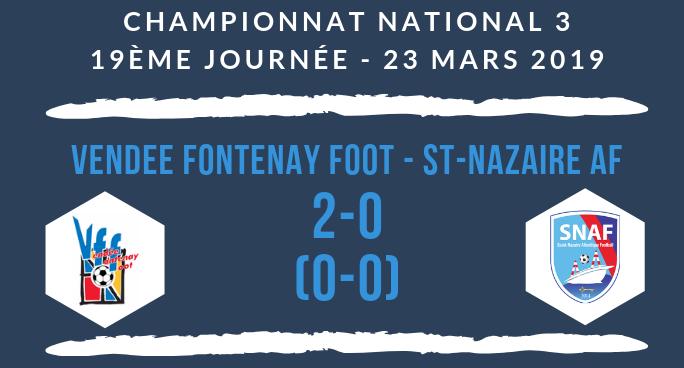 VFF Saint Nazaire National 3