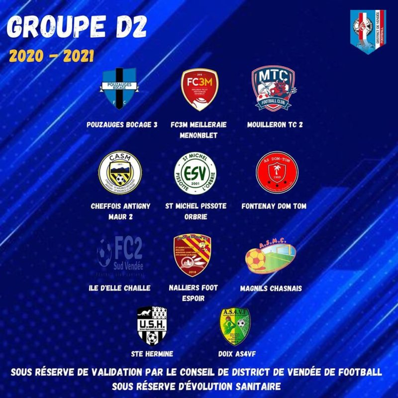Groupe D2