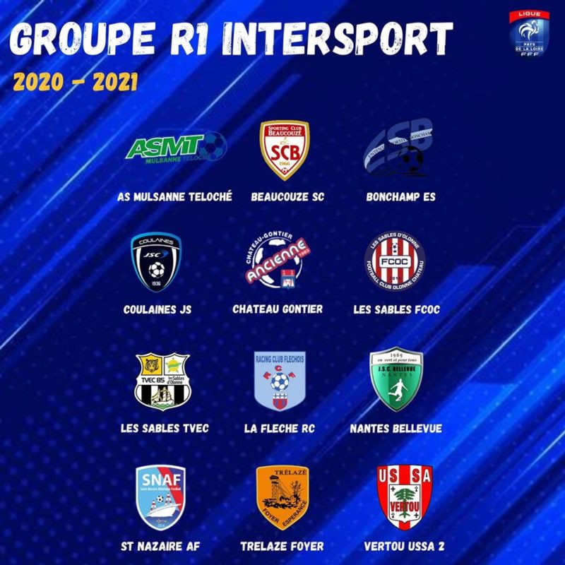 Groupe R1
