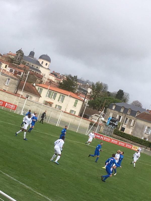Coupe de France contre SNAF