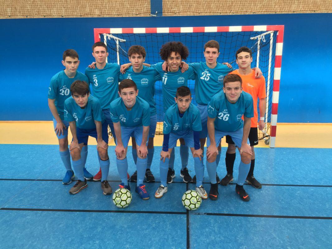 Rabelais Futsal