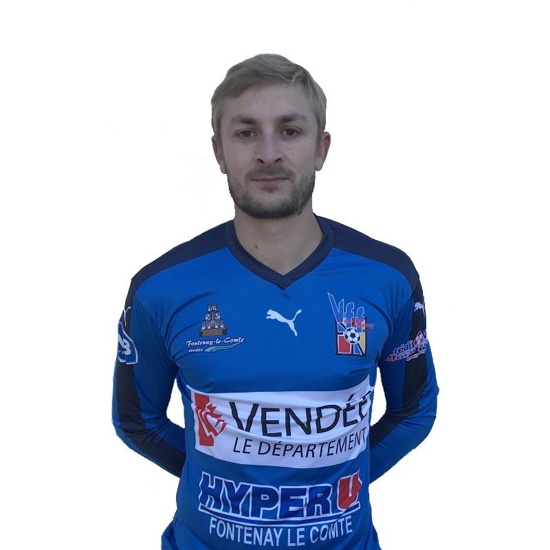 Clément GODET