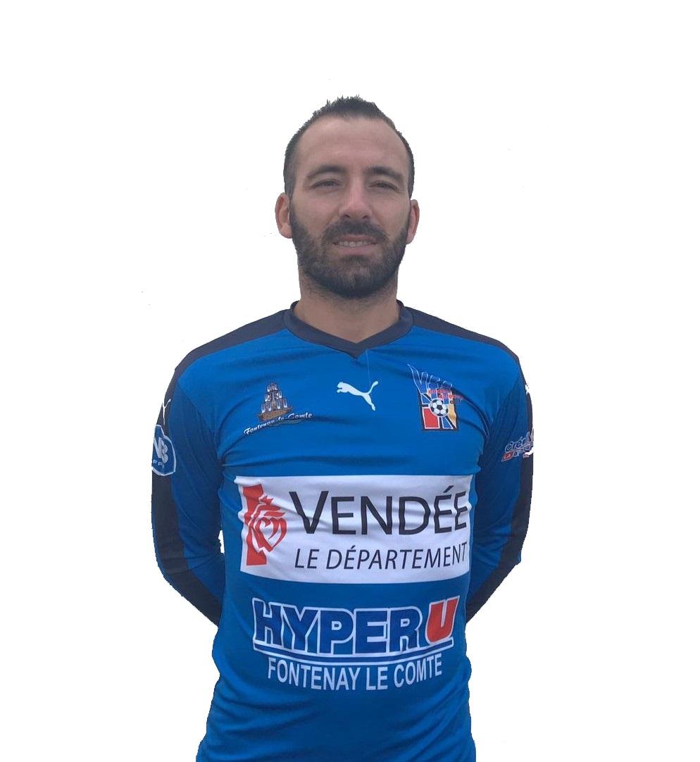 Mathieu BLAIS
