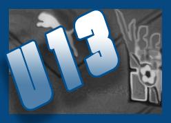Formation U13 logo
