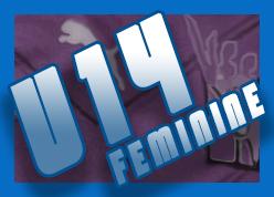 Formation U14 Feminine
