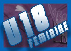 Formation U18 feminine