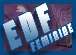 section EDF feminine